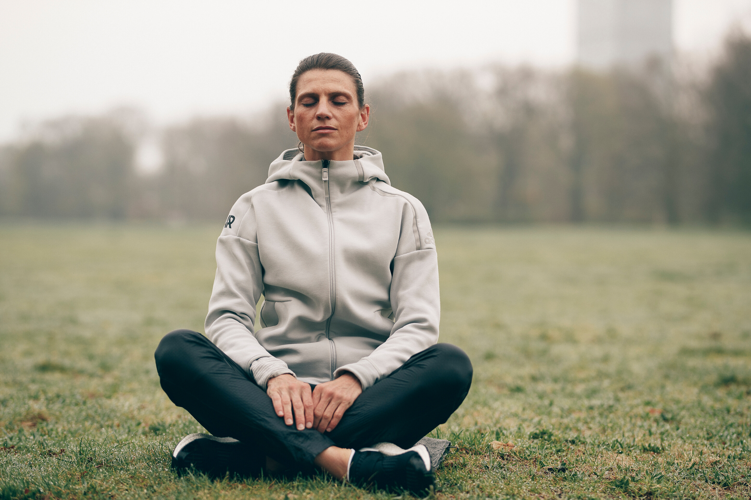 Mindful Running Workshop