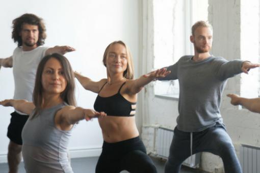 Yoga Studio Hamburg Hafencity